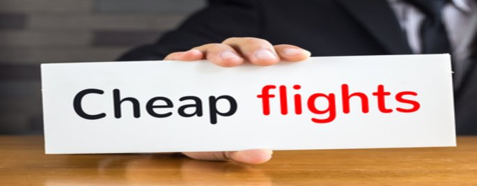 Best Cheap Flights Search To Book Airline Tickets