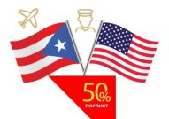Cheap Flights Puerto Rico To America