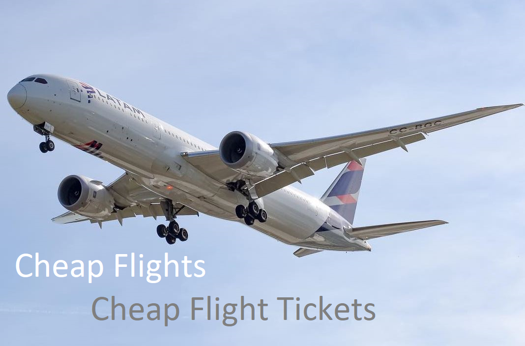 Cheap Flight Book Plane Tickets Deals